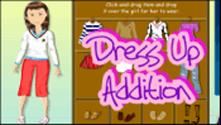 Dress Up Addition