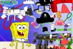 Dress Up Spongebob Squarepants 1