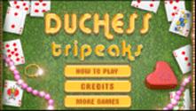 Duchess Tripeaks