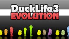 DuckLife 3: Evolution
