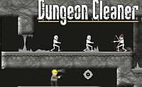 Dungeon Cleaner