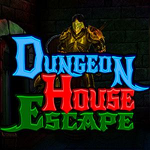 Dungeon house escape