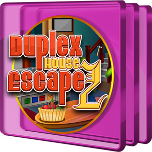 Duplex House Escape 2