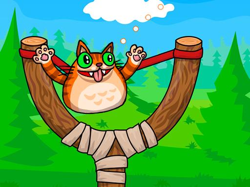 EG Angry Cat