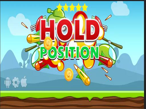 EG Hold Position