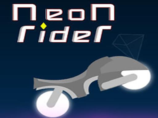 EG Neon Rider