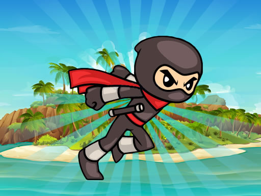 EG Ninja Endless