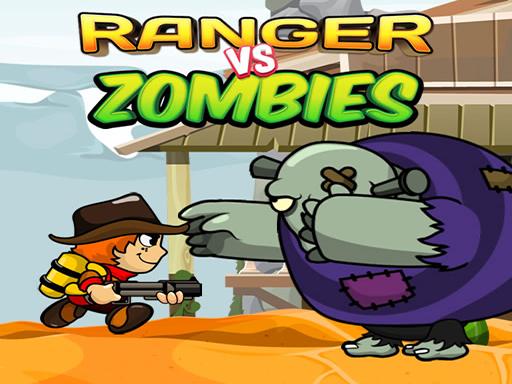 EG Ranger Zombies