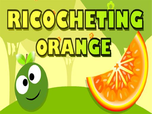 EG Rico Orange