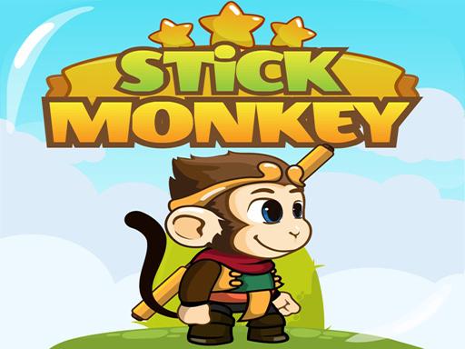 EG Stick Monkey