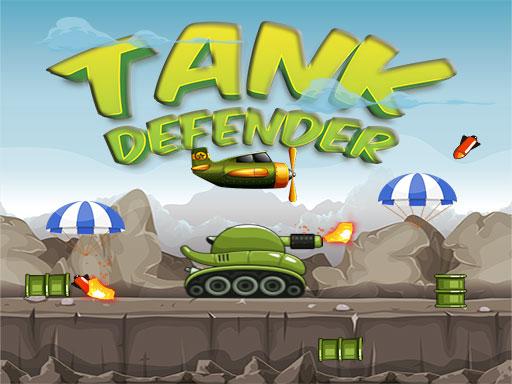 EG Tank Defender
