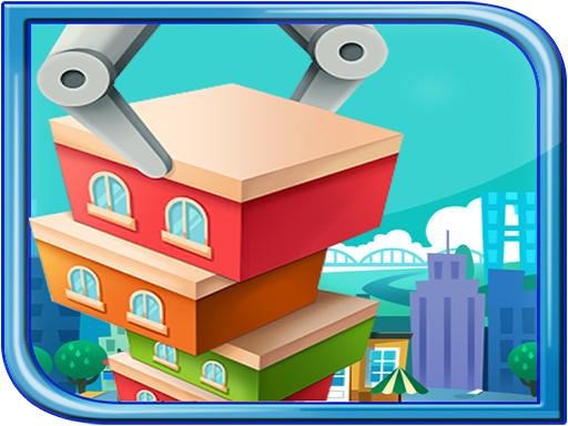 EG Tower Builder