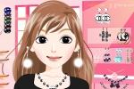 Elegant Girl Makeover