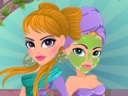 Elements Makeover Wind Princess