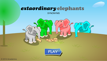 Elephant Feed Synonyms