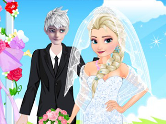 Ellie Royal Wedding