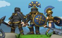 Empires of Arkeia