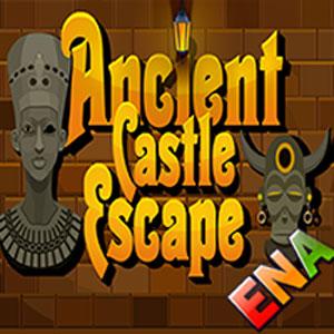 Ena Ancient Castle Escape