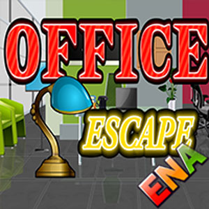 Ena Office Escape