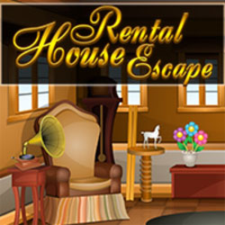 Ena Rental House Escape