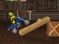 Enduro 2: The Sawmill