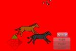 Enjoyable Horse Race