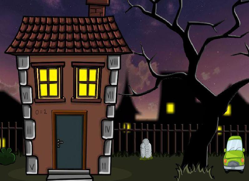 Escape Black Forest House