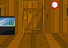 Escape Creepy Cabin