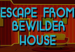 Escape From Bewilder House