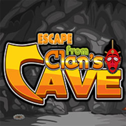 Escape From Clans Cave