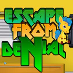 Escape From Denial