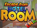 Escape From Hotel Room