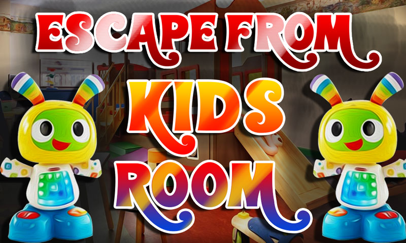 Escape From Kids Room