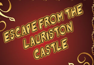 Escape From Lauriston Castle