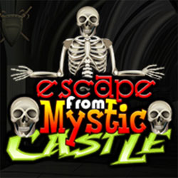 Escape From Mystic Castle