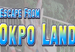 Escape From Okpo Land