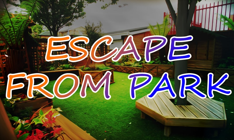 Escape From Park
