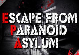 Escape From Paronoid Asylum