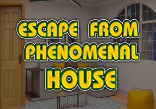 Escape From Phenomenal House