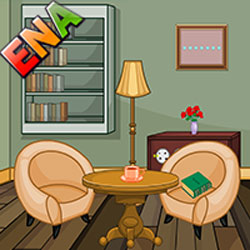 Escape From Puzzle Room Escape