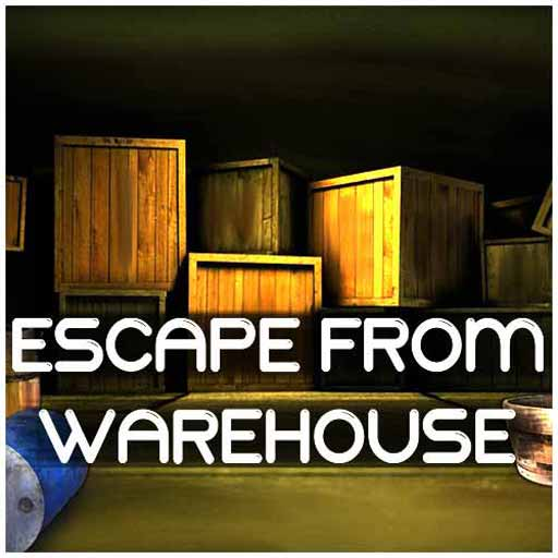 Escape From Warehouse