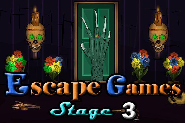 Escape Games Stage 4