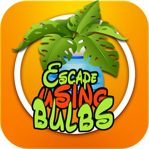 Escape Using Bulbs