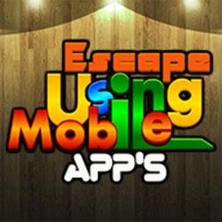 Escape Using Mobile Apps