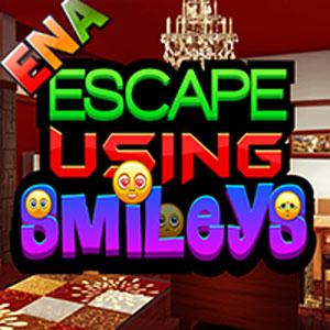 Escape Using Smiley