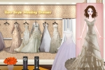 Euro Style Wedding Dresses Dress Up