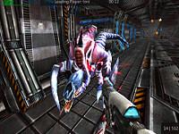Evolution Multiplayer SciFi