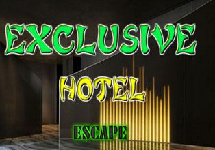Exclusive Hotel Escape