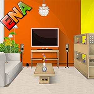 Experimental Room Escape