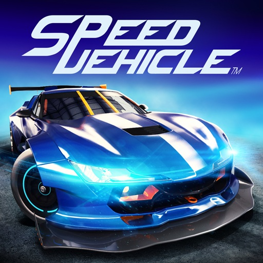 Extreme Speed Car Racing Simulator Game 2019